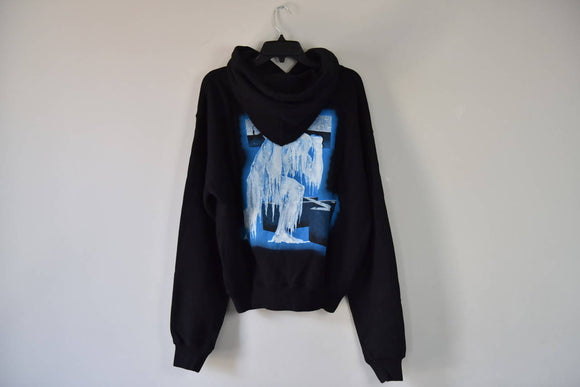 Off-White Ice Man Hoodie