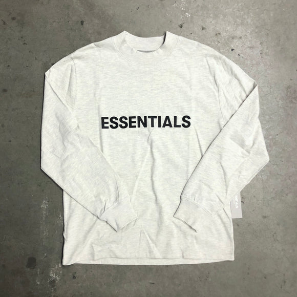 Essentials FOG L/S