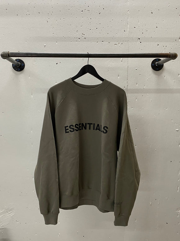 Essentials FOG Crewneck