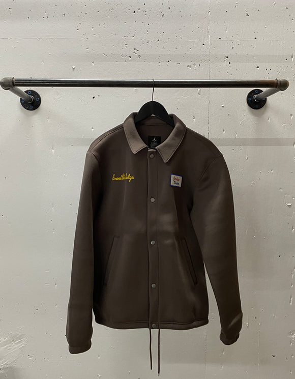 Union x Jordan Coach Jacket