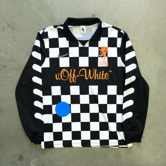Off-White Nike Jersey