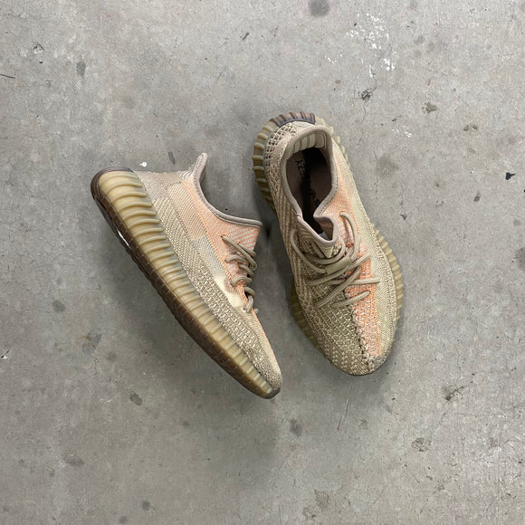 Yeezy 350 V2 - Sand Taupe