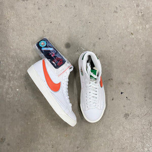 Stranger Things x Nike Blazer Mid Hawkings