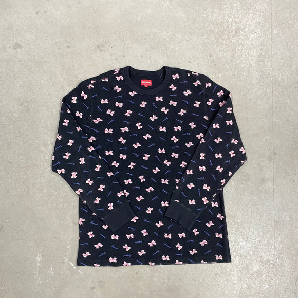 Supreme Bow L/S Thermal