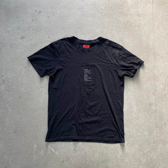 424 Patch Tee