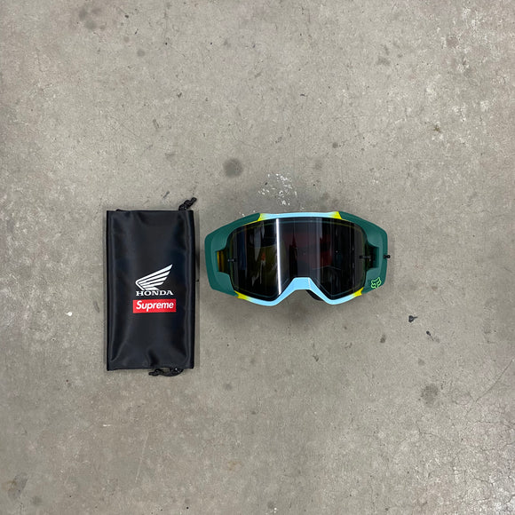 Supreme x Fox Goggles