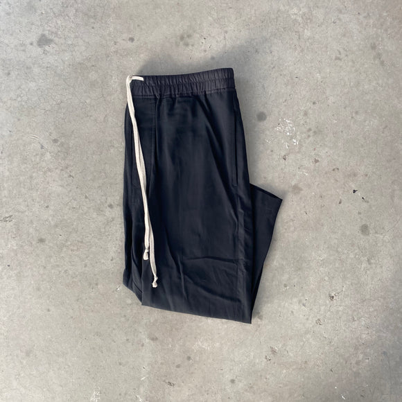 Rick Owens Mainline 3/4 Trousers