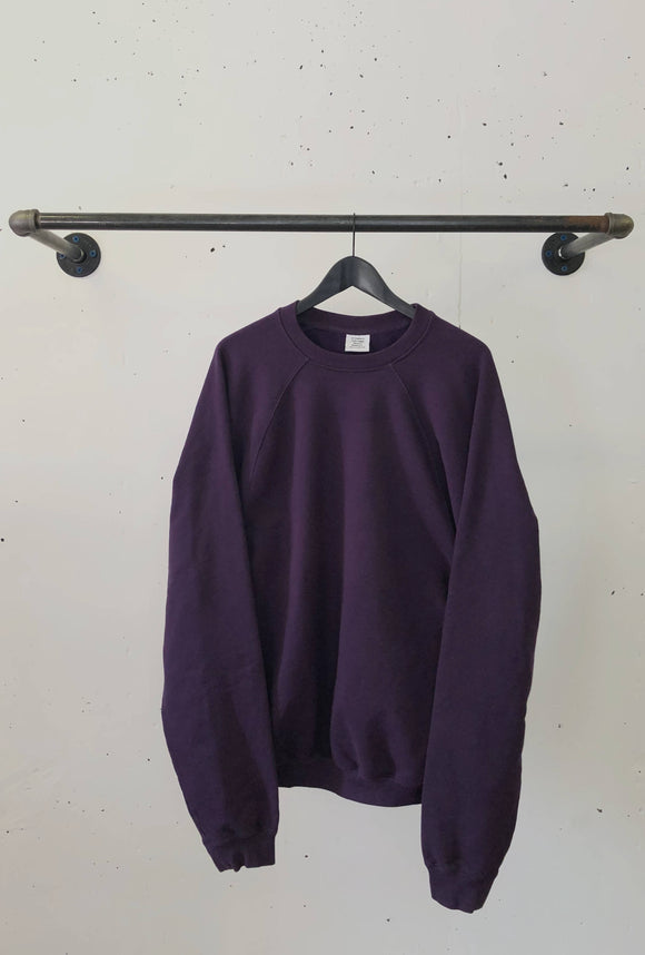 Vetements Crewneck