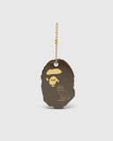 Bape X OVO Key Chain