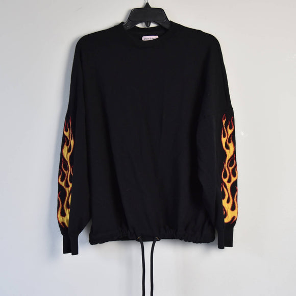 Palm Angels Knit Sweater