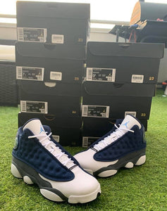 Jordan 13 Retro GS 'Flint'