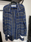 Off-White Flannel