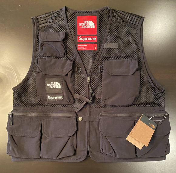 Supreme The North Face Cargo Vest