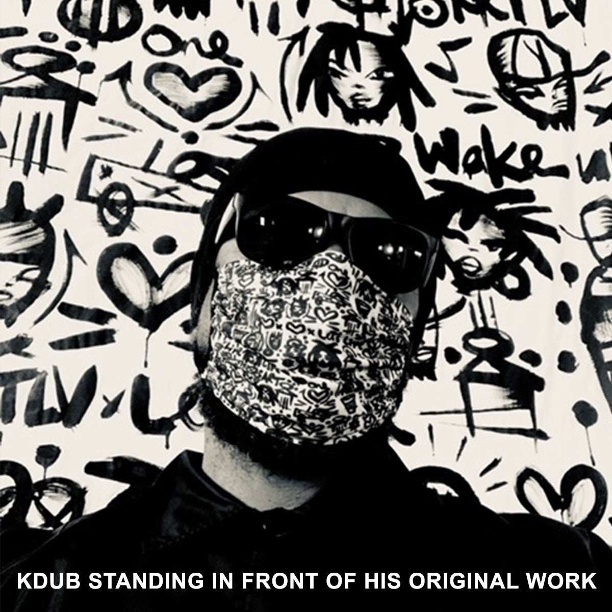 Who is K-Dub