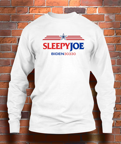 Sleepy Joe 1