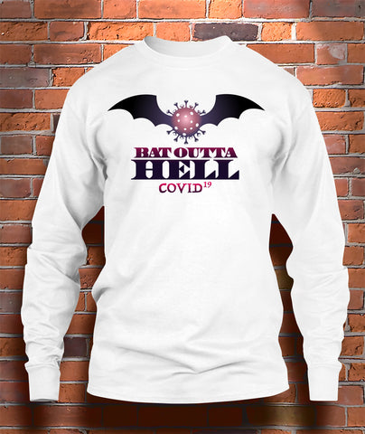 Bat Outta Hell