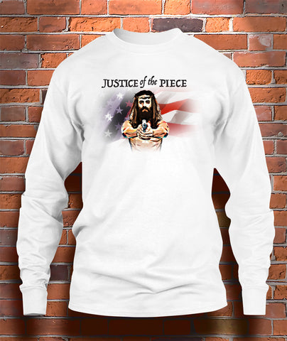 JUSTICE of the PIECE