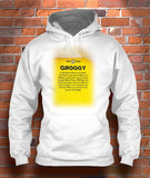 BEER: Groggy