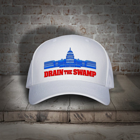 HAT: Drain the Swamp