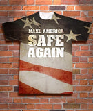 Make America SAFE Again