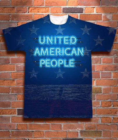 United American People: Neon