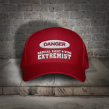 HAT: DANGER