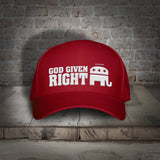 HAT: God Given Right