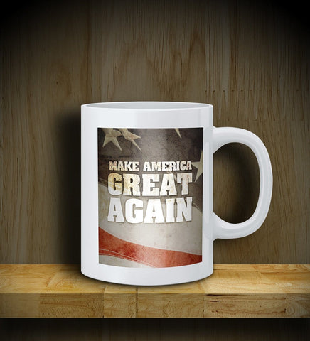 MUG: Make America GREAT Again