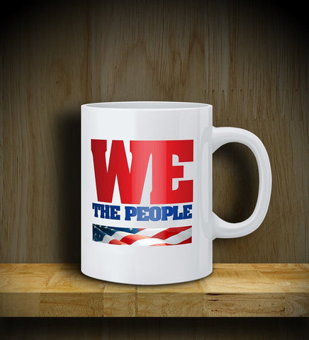 MUG: We the People