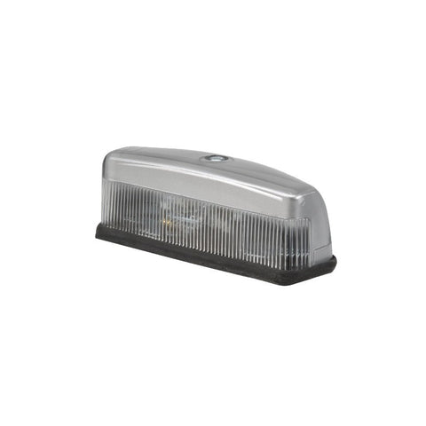 Licence Plate Lamp (50432)