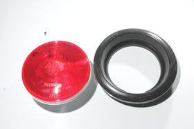 12V Stop/ Tail Lamp + Rubber Grommet (504342)