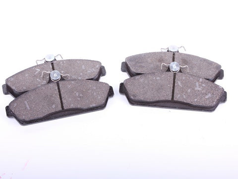 Brake Pads to Suit Hydraulic Disc (506089)