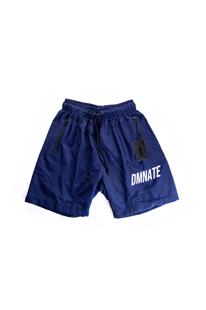 3M Navy Blue Reflective Shorts