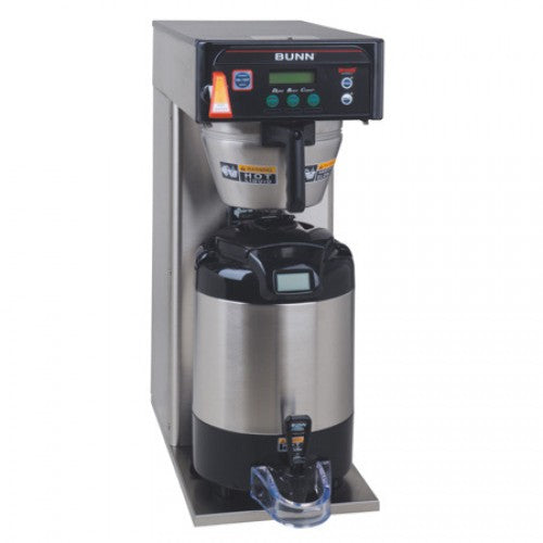 Bunn Infusion Bulk Filter Coffee Brewer