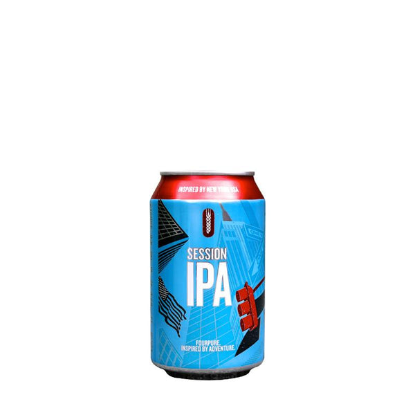 Four Pure Session IPA (24 cans)