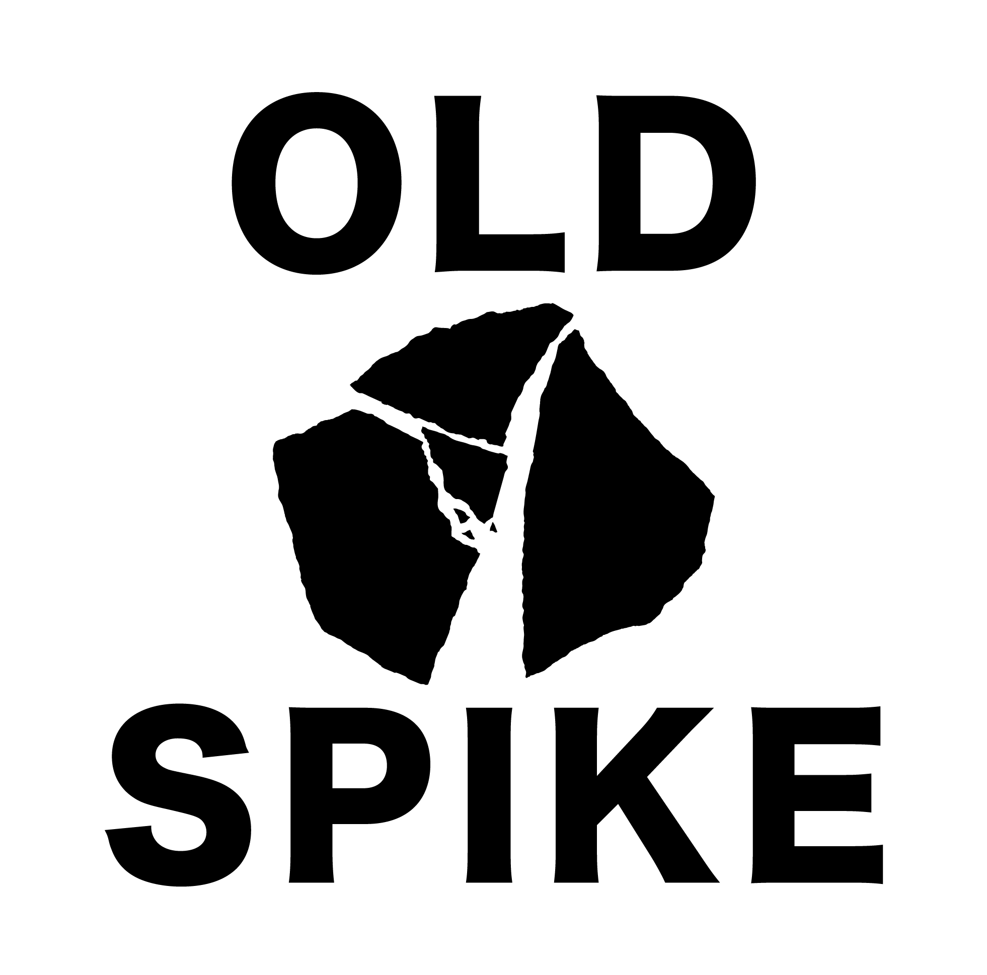 Old Spike Coffee Logo