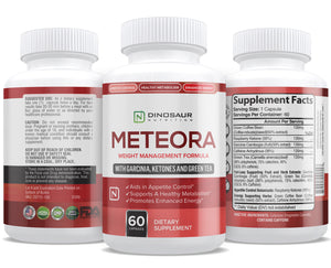 METEROA - Weight Management Formula