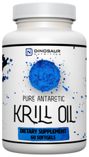 Pure Antarctic Krill Oil
