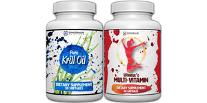 Complete 30 Day Multi-Vitamin Pack