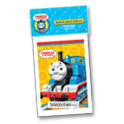 25 Bolsitas para Dulces de Thomas And Friends