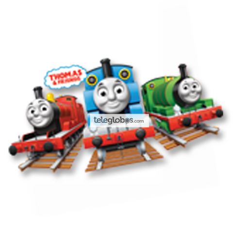 Adorno Movil Grande de Thomas And Friends