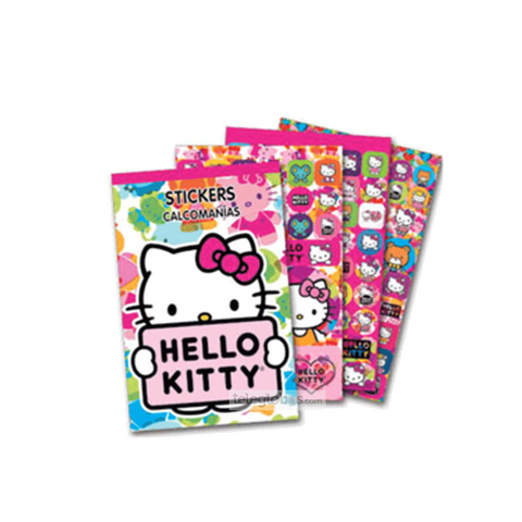 Blocks Stickers de Hello Kitty