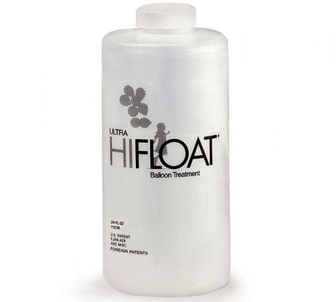 Hi Float 710ml (sin dosificador) Sellador de Globos