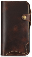 Leather Wallet iPhone 6/6S Case