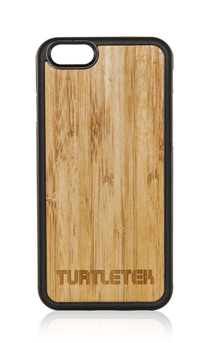 Bamboo iPhone 6/6S Case