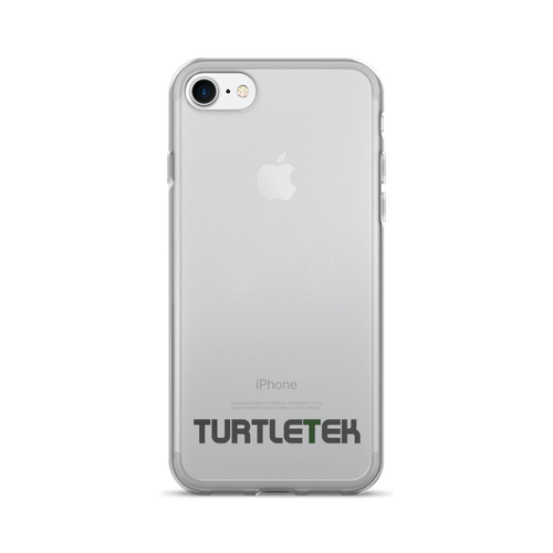 Hybrid AirBumper Case - iPhone 7/7+/8/8+