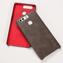 X-Level Leather Case - Huawei P9/P9 Plus