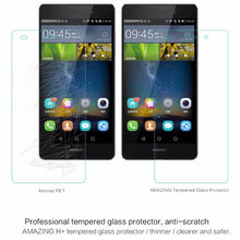 Tempered Glass Screen Protector - Huawei P9/P10 Series