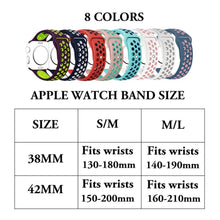 Sports Watch Strap - Apple Watch