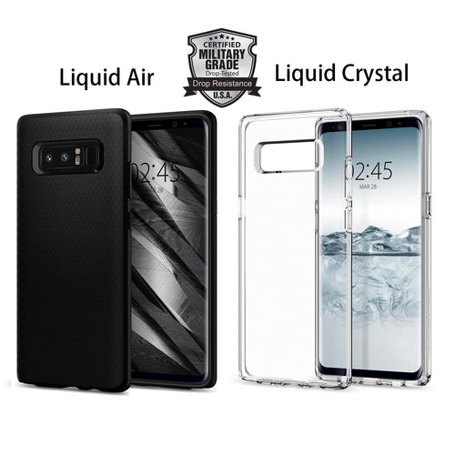 Liquid Armour Case - Samsung Galaxy Note 8